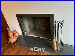 1990's Fireplace Tool Set