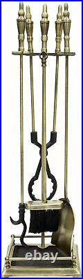 Lexington Tool Set Antique Brass New
