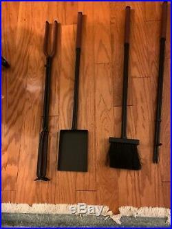 Michael Graves Fire Place Tool Set