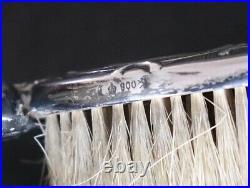 Silver Crumb/fireplace Brush &pan Tool Set, Poland