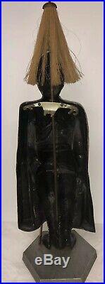 Vintage Fireplace Knight Tool Set Andrea Sadek